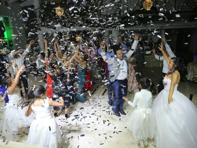 El matrimonio de Sergio y Nataly en Chía, Cundinamarca 13