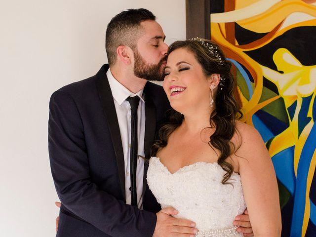 El matrimonio de Juan David y Maria Clara en Medellín, Antioquia 10