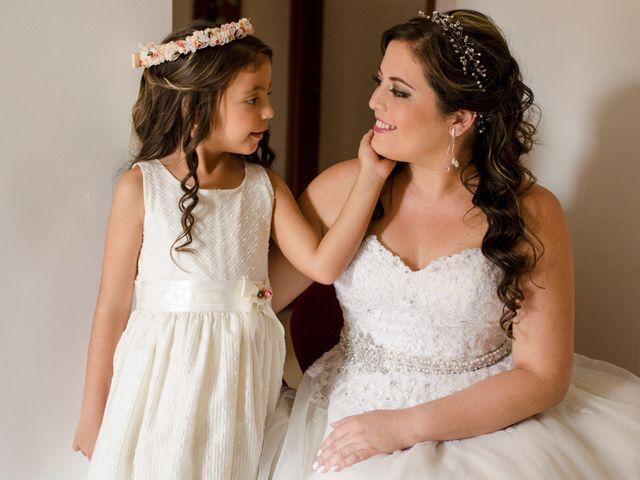 El matrimonio de Juan David y Maria Clara en Medellín, Antioquia 12
