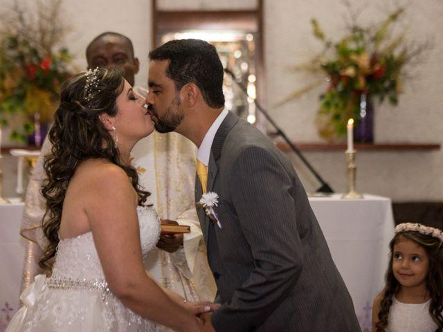 El matrimonio de Juan David y Maria Clara en Medellín, Antioquia 17
