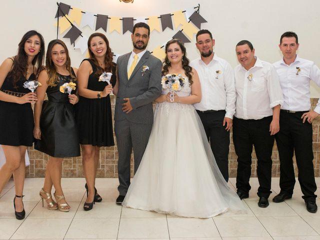El matrimonio de Juan David y Maria Clara en Medellín, Antioquia 18