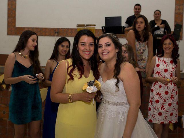 El matrimonio de Juan David y Maria Clara en Medellín, Antioquia 24