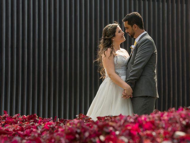 El matrimonio de Juan David y Maria Clara en Medellín, Antioquia 26