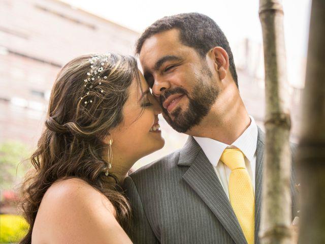 El matrimonio de Juan David y Maria Clara en Medellín, Antioquia 27