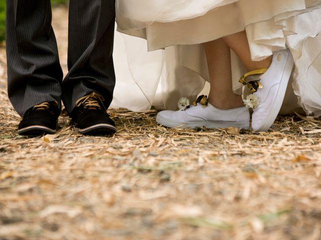 El matrimonio de Juan David y Maria Clara en Medellín, Antioquia 28