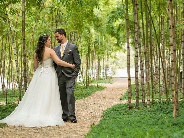 El matrimonio de Juan David y Maria Clara en Medellín, Antioquia 29