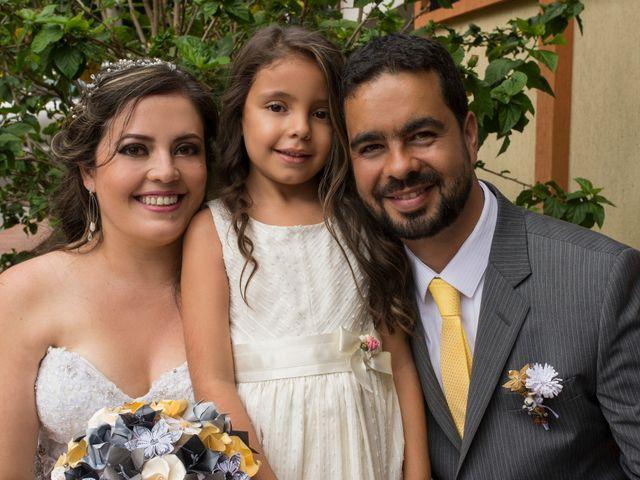 El matrimonio de Juan David y Maria Clara en Medellín, Antioquia 2