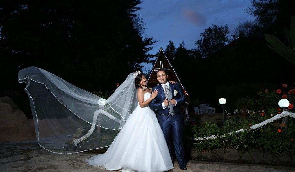 El matrimonio de Sergio y Nataly en Chía, Cundinamarca