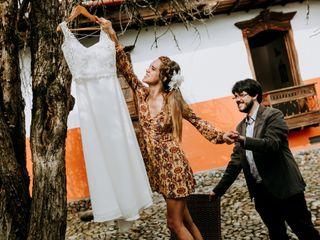 El matrimonio de Johana y Daniel 2