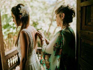 El matrimonio de Johana y Daniel 3