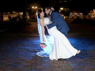 El matrimonio de Juliana y Ricardo 1