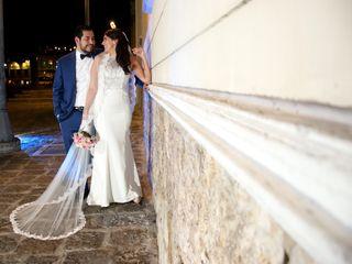 El matrimonio de Juliana y Ricardo