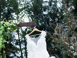 El matrimonio de Viviana y Julian 2