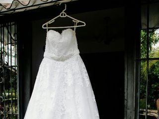 El matrimonio de Cindy y Victor 1