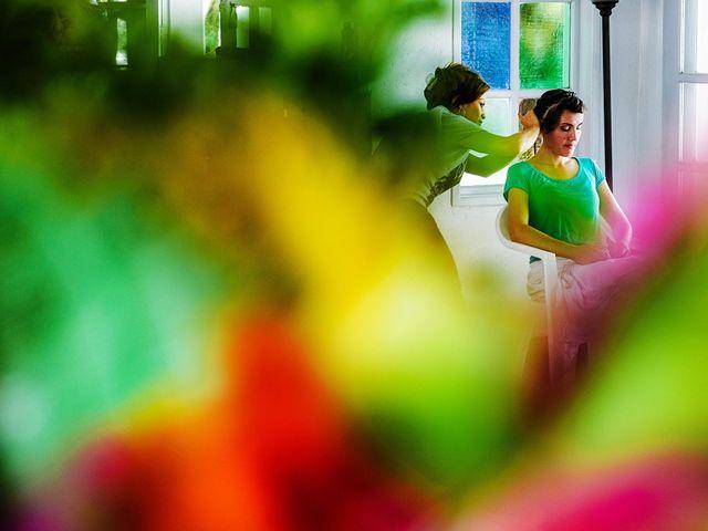 El matrimonio de Keith y Natalia en Girardota, Antioquia 3