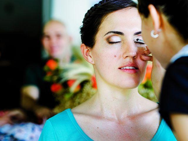 El matrimonio de Keith y Natalia en Girardota, Antioquia 6