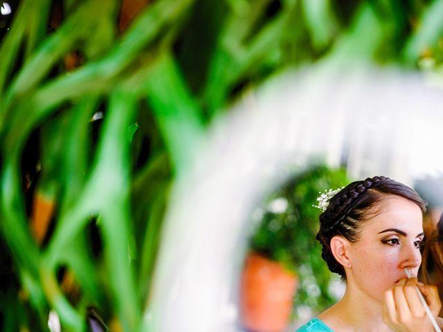 El matrimonio de Keith y Natalia en Girardota, Antioquia 13