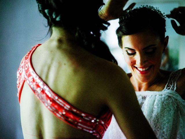 El matrimonio de Keith y Natalia en Girardota, Antioquia 17