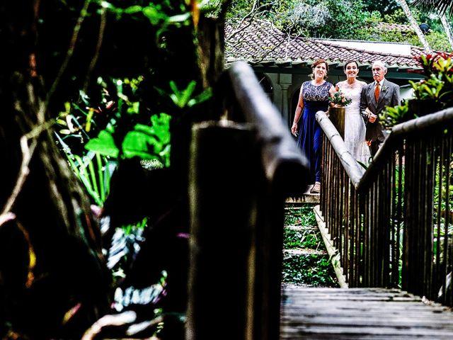 El matrimonio de Keith y Natalia en Girardota, Antioquia 26