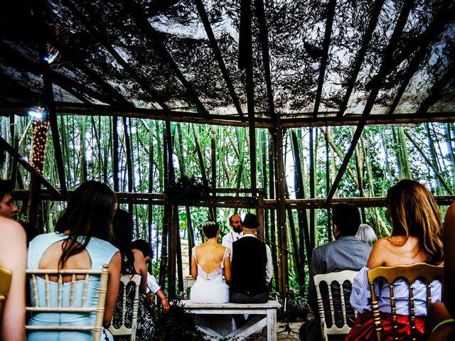 El matrimonio de Keith y Natalia en Girardota, Antioquia 28