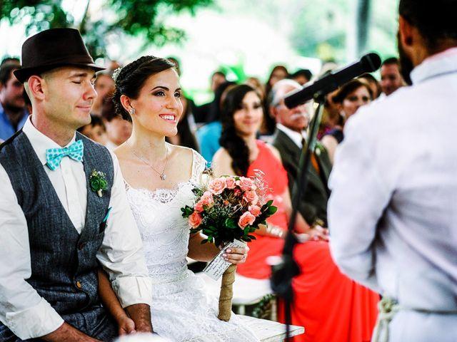 El matrimonio de Keith y Natalia en Girardota, Antioquia 29