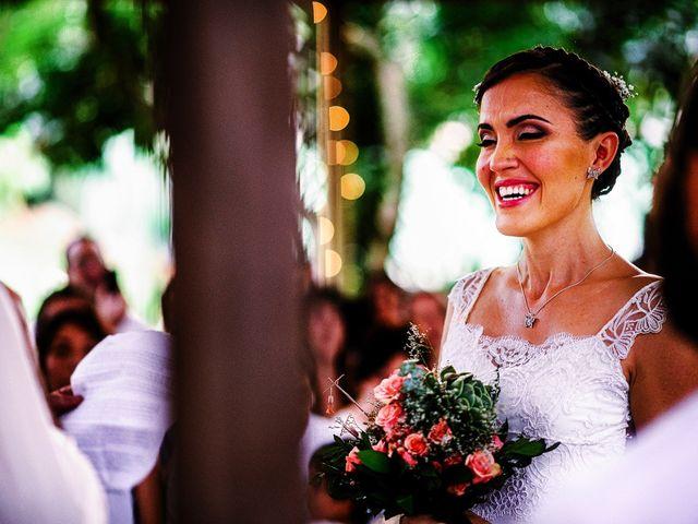 El matrimonio de Keith y Natalia en Girardota, Antioquia 30