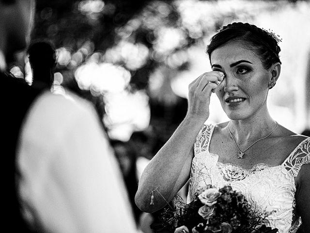 El matrimonio de Keith y Natalia en Girardota, Antioquia 31