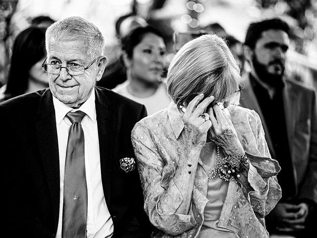 El matrimonio de Keith y Natalia en Girardota, Antioquia 32