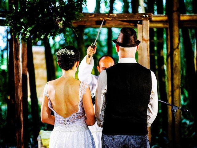 El matrimonio de Keith y Natalia en Girardota, Antioquia 35