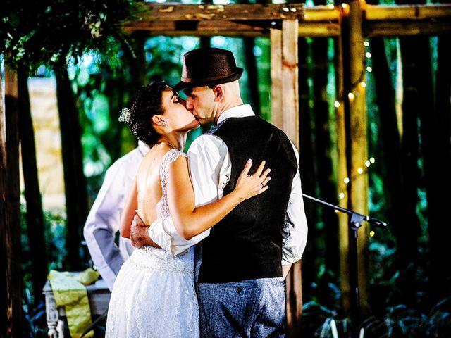 El matrimonio de Keith y Natalia en Girardota, Antioquia 36