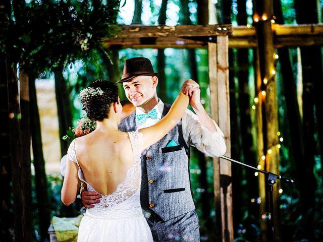 El matrimonio de Keith y Natalia en Girardota, Antioquia 37