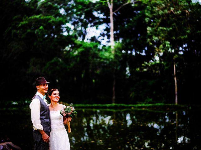 El matrimonio de Keith y Natalia en Girardota, Antioquia 38