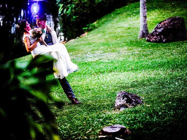 El matrimonio de Keith y Natalia en Girardota, Antioquia 40