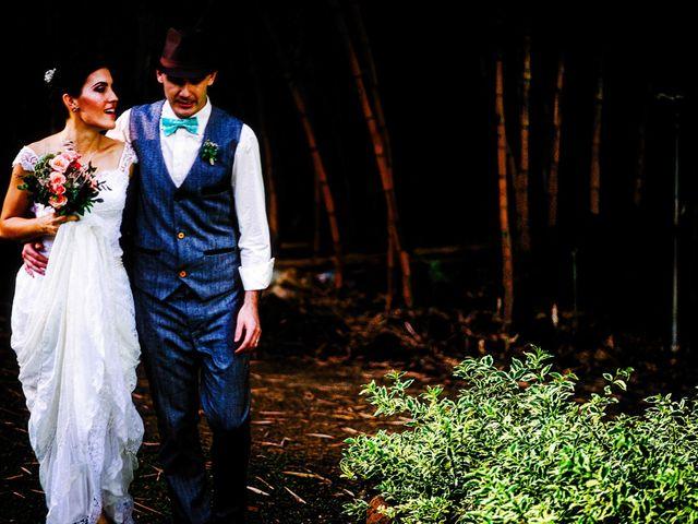 El matrimonio de Keith y Natalia en Girardota, Antioquia 41