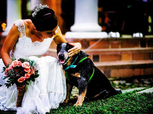 El matrimonio de Keith y Natalia en Girardota, Antioquia 42