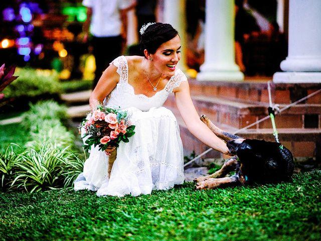 El matrimonio de Keith y Natalia en Girardota, Antioquia 43