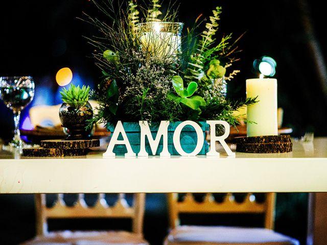 El matrimonio de Keith y Natalia en Girardota, Antioquia 44