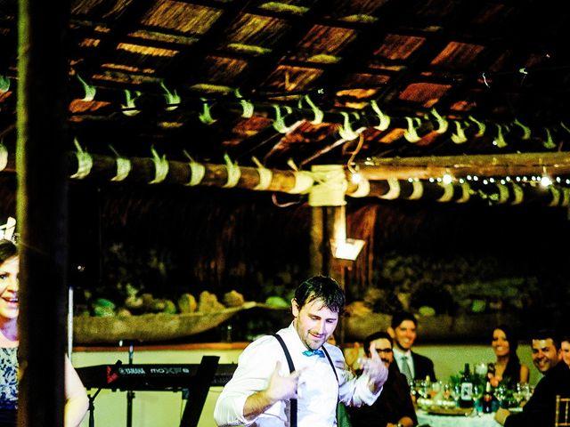 El matrimonio de Keith y Natalia en Girardota, Antioquia 45