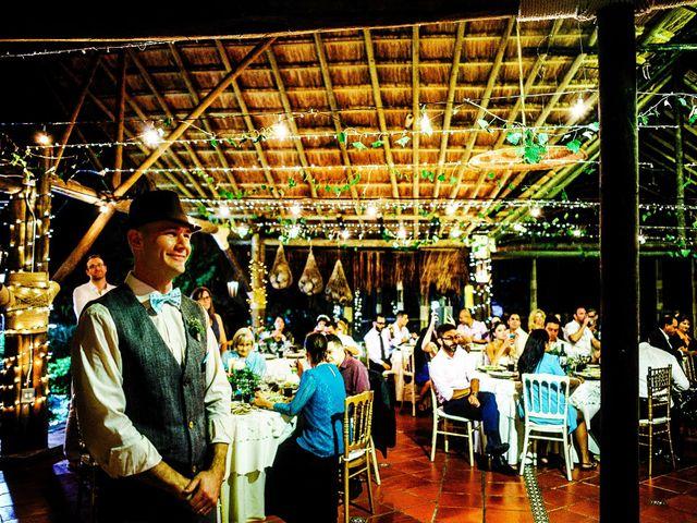 El matrimonio de Keith y Natalia en Girardota, Antioquia 46