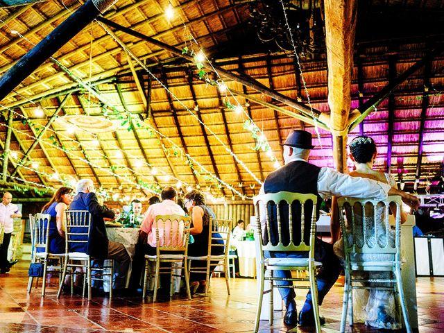 El matrimonio de Keith y Natalia en Girardota, Antioquia 47