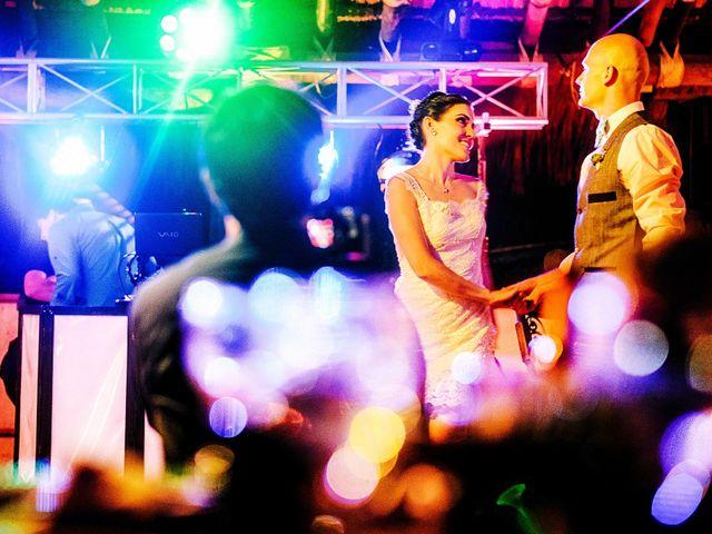 El matrimonio de Keith y Natalia en Girardota, Antioquia 51