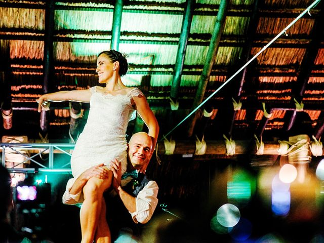 El matrimonio de Keith y Natalia en Girardota, Antioquia 52