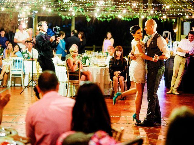 El matrimonio de Keith y Natalia en Girardota, Antioquia 53