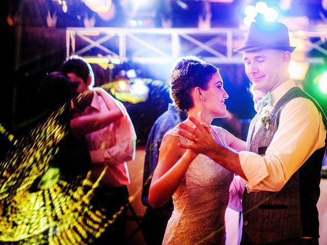 El matrimonio de Keith y Natalia en Girardota, Antioquia 54