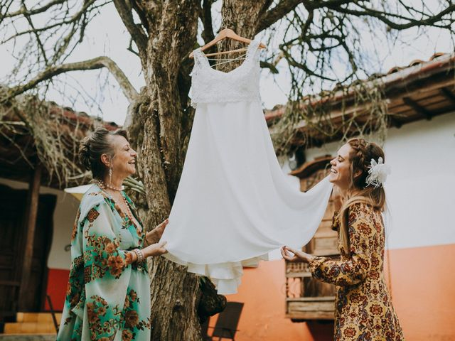 El matrimonio de Daniel y Johana en Pereira, Risaralda 3