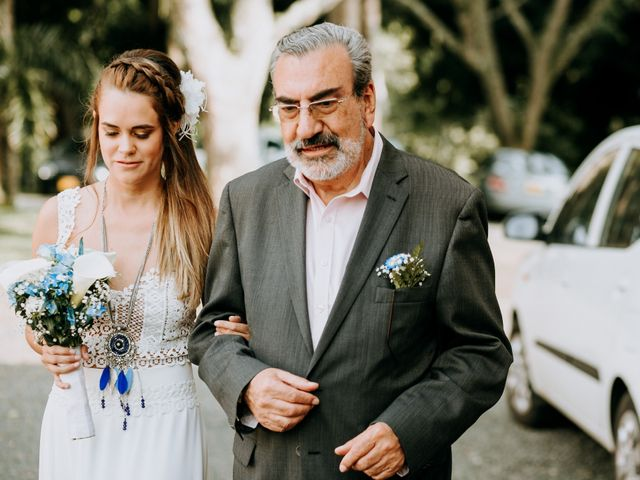 El matrimonio de Daniel y Johana en Pereira, Risaralda 31