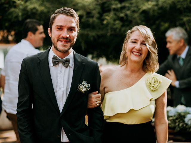 El matrimonio de Daniel y Johana en Pereira, Risaralda 34