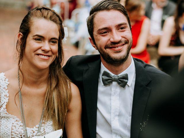 El matrimonio de Daniel y Johana en Pereira, Risaralda 36