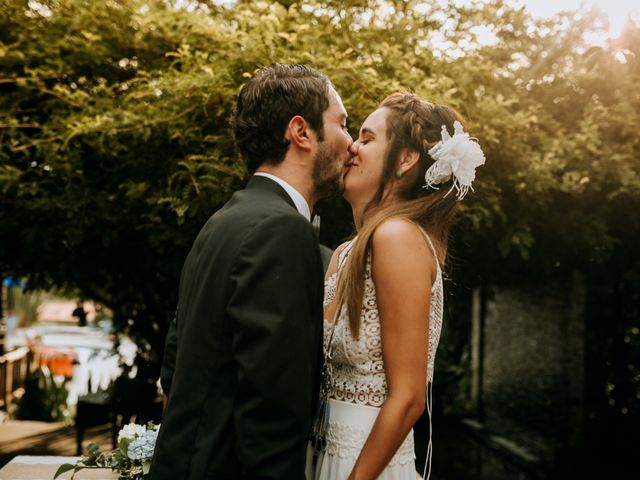 El matrimonio de Daniel y Johana en Pereira, Risaralda 43