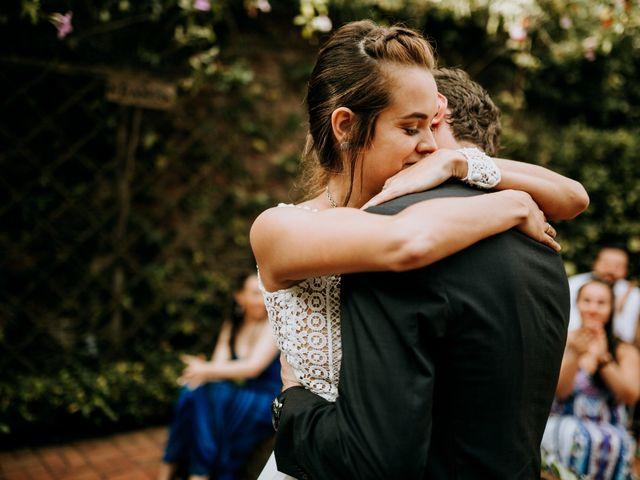 El matrimonio de Daniel y Johana en Pereira, Risaralda 48